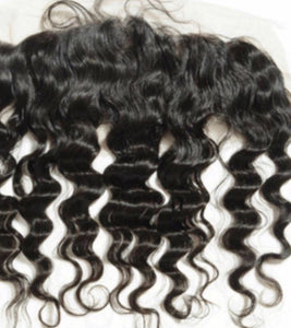 Natural Wave Frontal
