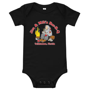 J&M One Piece Baby Outfit