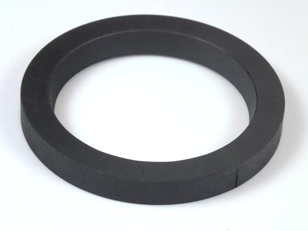 "2.1/2"" 'ED' Piston Ring High Temp"