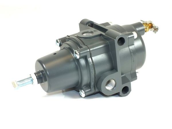 "0-30psi 1/4"" NPT Regulator"