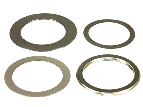 "OEM 3"" 'E' High Temp Gasket Set"