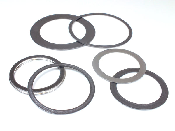 "3"" x 2"" 'E' High Temp Gasket Set"