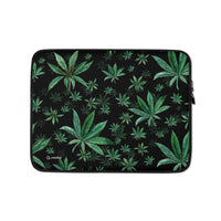 Floral Laptop Sleeve