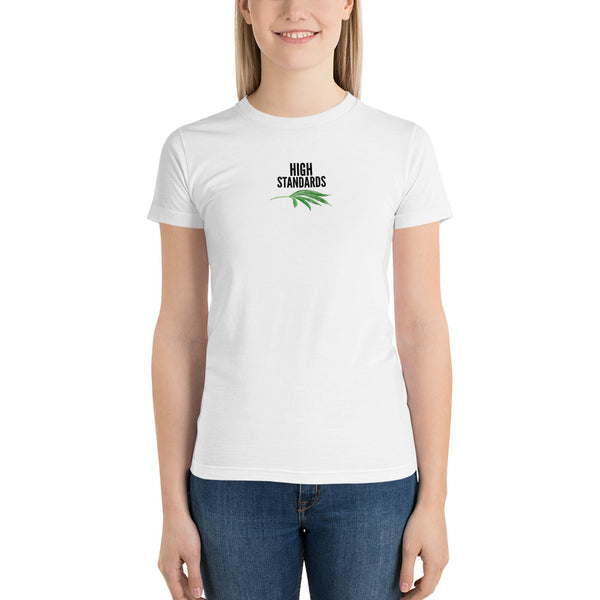 High Standards Women's Tee
