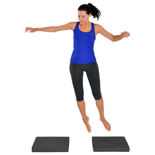 MoVeS Balance-Pad, Anthrazit