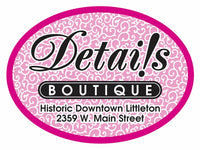 Details Boutique - Littleton CO