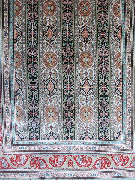 authentic turkish hereke rug for sale