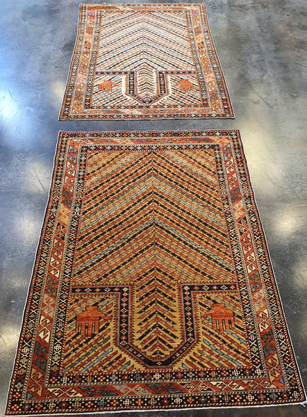 Shirvan Maraselli Rug for sale
