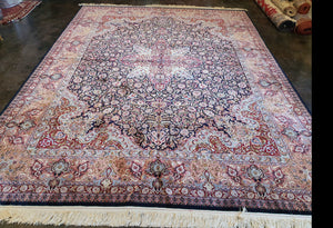 egyptian hereke rug
