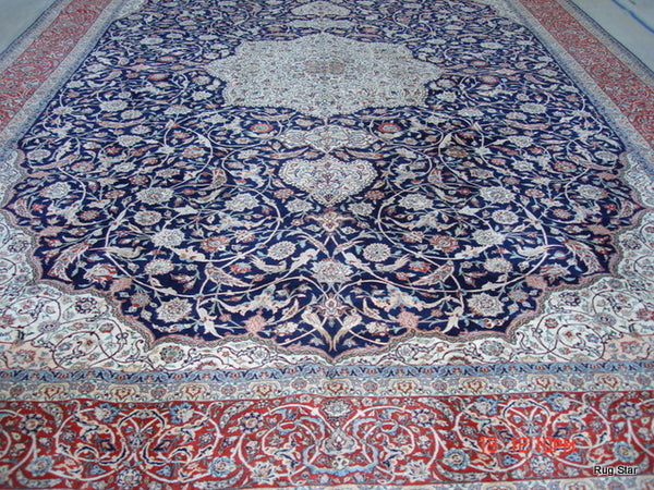 collector's persian rug