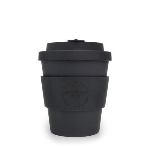 Black Ecoffee Cup (SALE ITEM -  NOW 15% OFF)