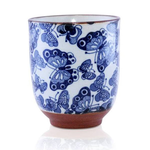 Japanese Tea Cup Range