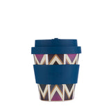 Bamboo Ecoffee Cups Extra Small - Assorted Colours