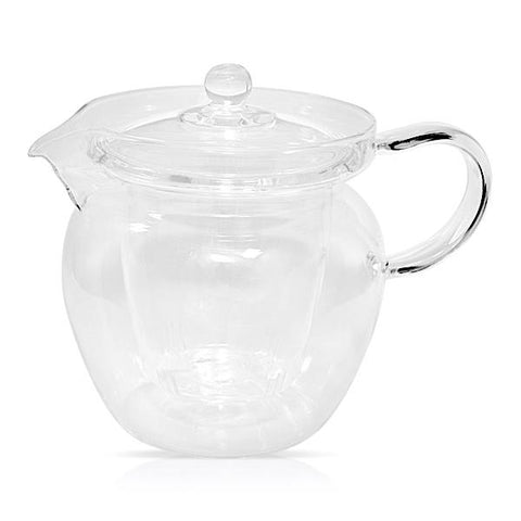 Formosa Glass Teapot