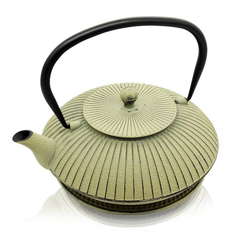 Modan Cast Iron Teapot - 'NEW'