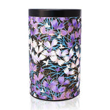Butterfly Tea Cannister - 2 Colours