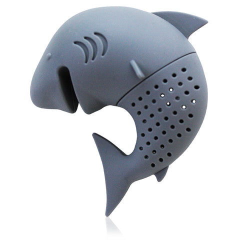 Silicone Shark Infuser