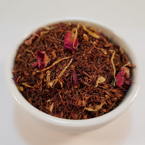 Rooibos French Earl Grey