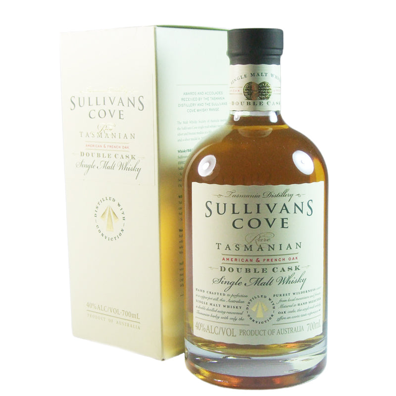 Sullivan's Cove Best Present For Men Whisky