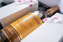 Scotch gift basket for the spirit lover