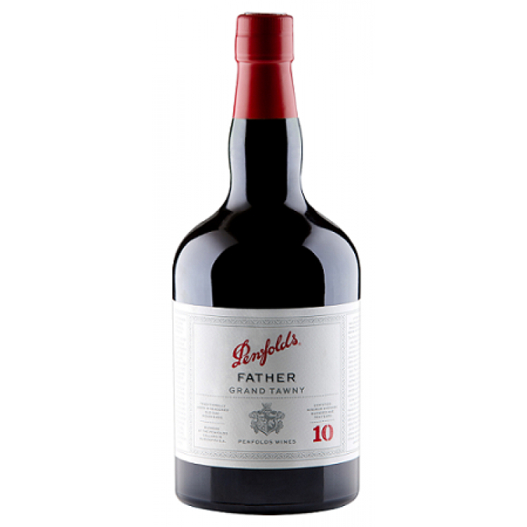 Penfolds Father 10 Year Old Grand Tawny