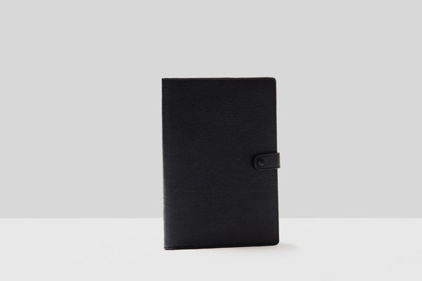 Founder Notebook Onyx - Personalised