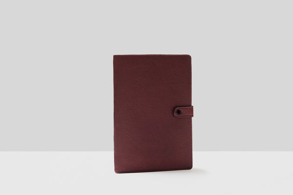 Founder Notebook Syrah