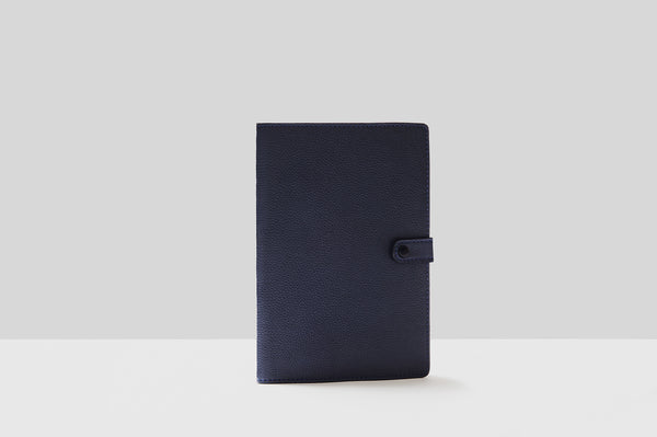 Founder Notebook Midnight - Personalised