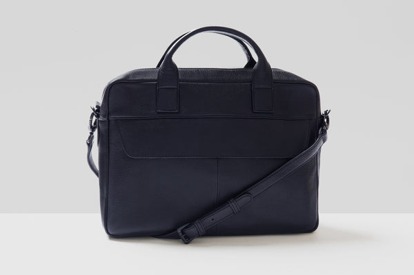 Leader Messenger Bag Midnight