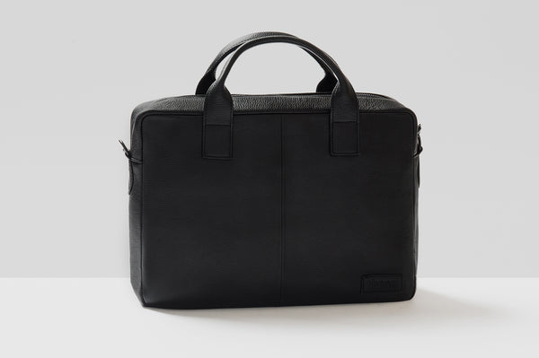 Leader Messenger Bag Onyx