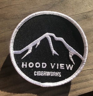 Hoodview patch