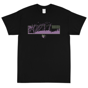 BLACK FOREST TEE