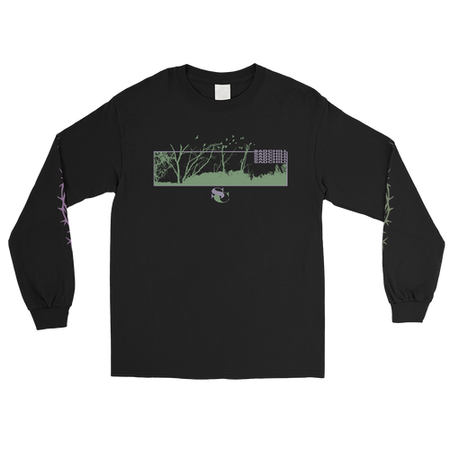 BLACK FOREST LONG SLEEVE