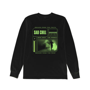 ESCAPE FROM THE TRUTH LONG SLEEVE