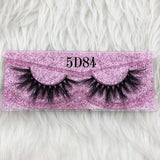 PHE mink voluminous eyelashes