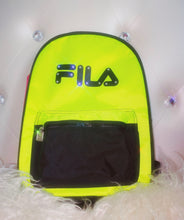 Load image into Gallery viewer, FILA® Backpack