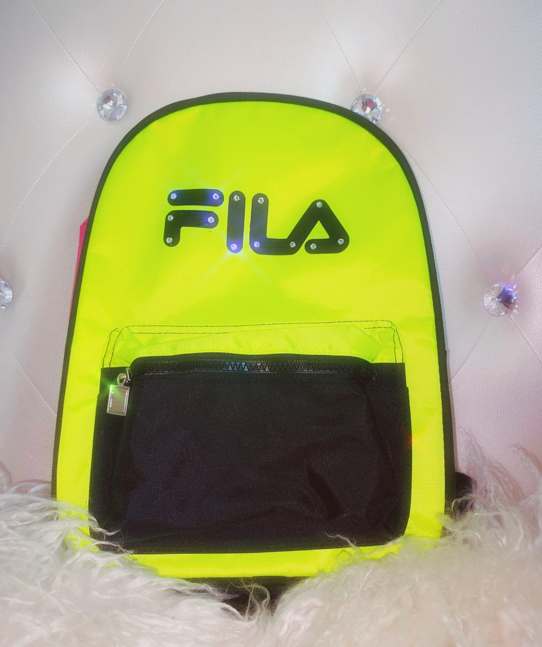 FILA® Backpack
