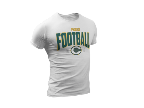 Chambo Football Performance T-Shirt