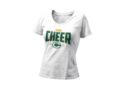 Chambo Cheerleading Performance T