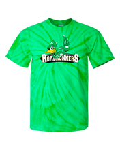 Load image into Gallery viewer, RoadRunners Tie Dye T