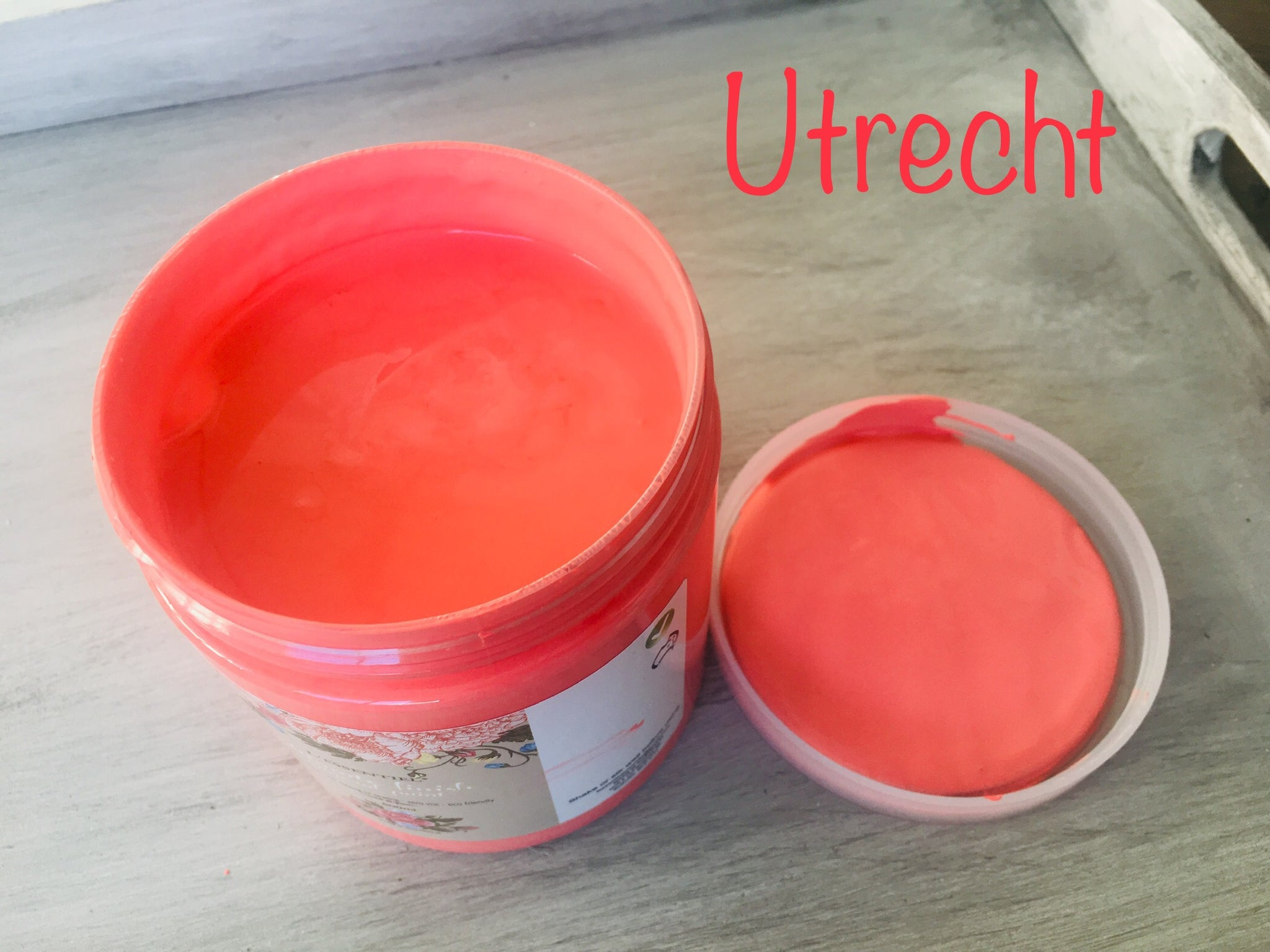 Utrecht - limited edition