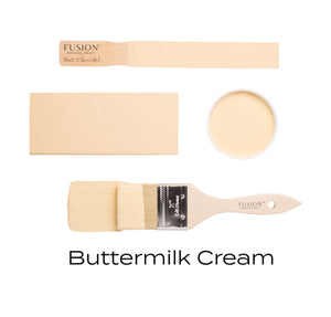 Fusion Buttermilk Cream