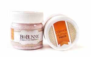 BoBunny Copper Glitter Paste