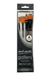 Gallery Brush set
