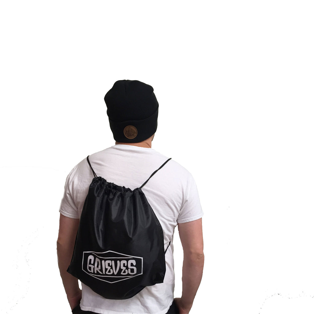 Cinch-Up Backpack
