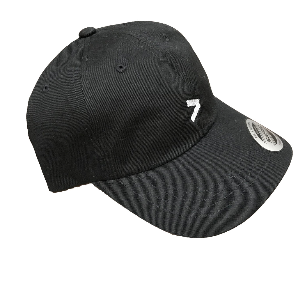 Greater Than Polo Cap