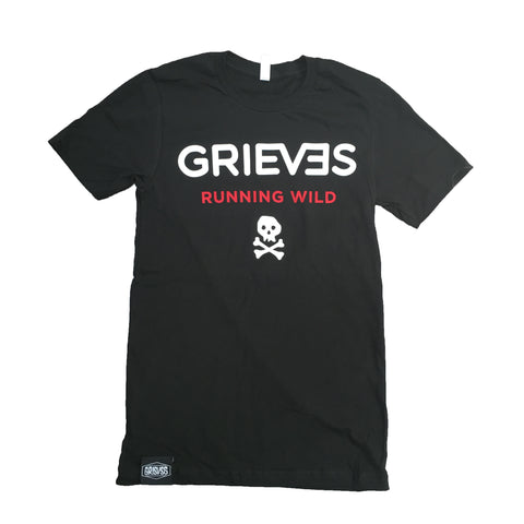 "Grieves ""West Coast Wave"" Tee"