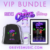 Cheers Tour VIP Bundle
