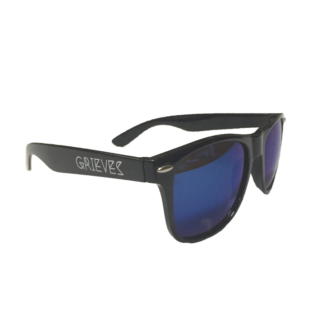 "Sunglasses ""Grieves"""