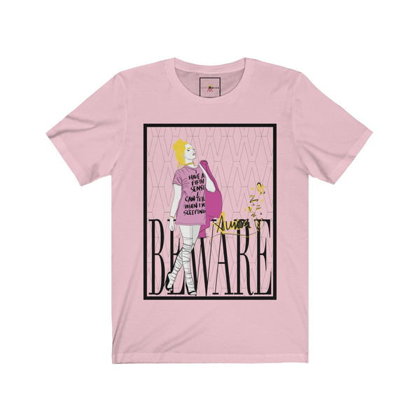 "| The USA Shop | ""Princess Aurora 1.0"" - Adult Crew Neck Tee - Premiere Edition 💗"